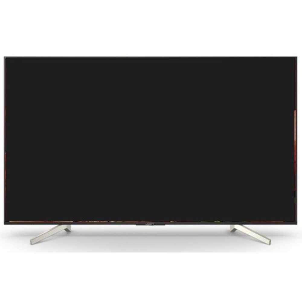 【SONY-日本原装】55型4K HDR OLED智慧联网电视 KD-55A1