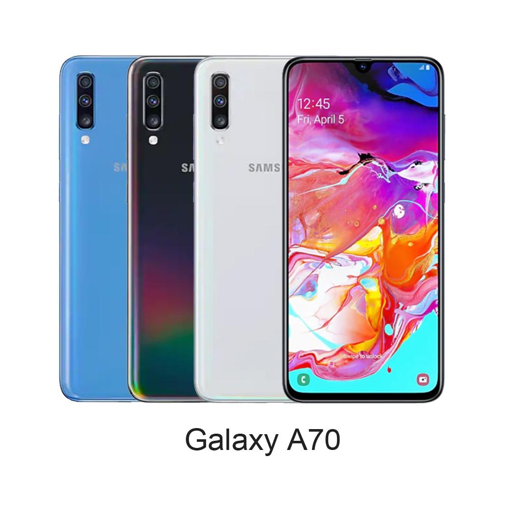 SAMSUNG 三星 Galaxy A70(A705GN) 6G+128G 6.7吋智慧手機