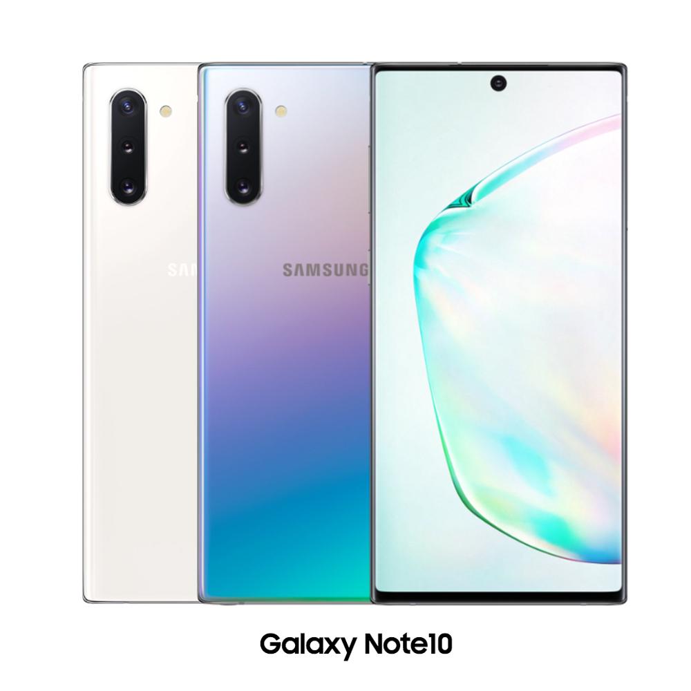 <送雙好禮>SAMSUNG三星Galaxy Note10 8G/256G 6.3吋智慧手機