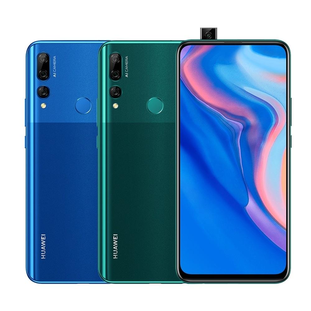 HUAWEI華為 Y9 Prime 2019 4G/128G 6.59吋 智慧型手機