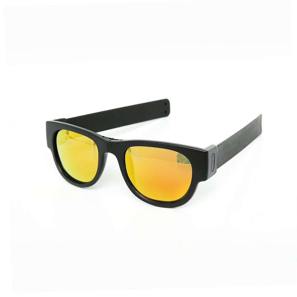 紐西蘭 Slapsee Pro 偏光太陽眼鏡 ~ 爵士黑