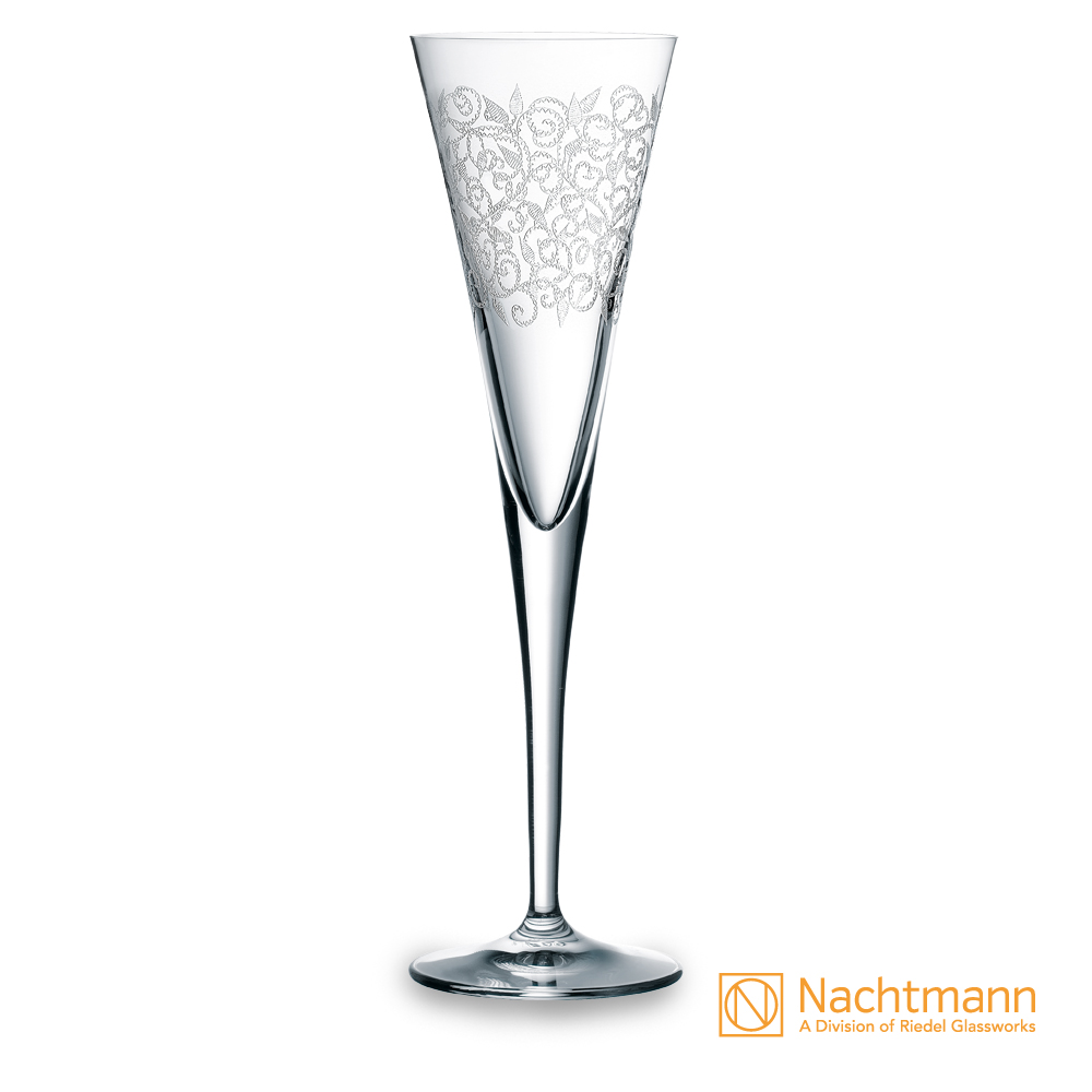 【Nachtmann】Delight情趣香檳杯(165ml)-情網