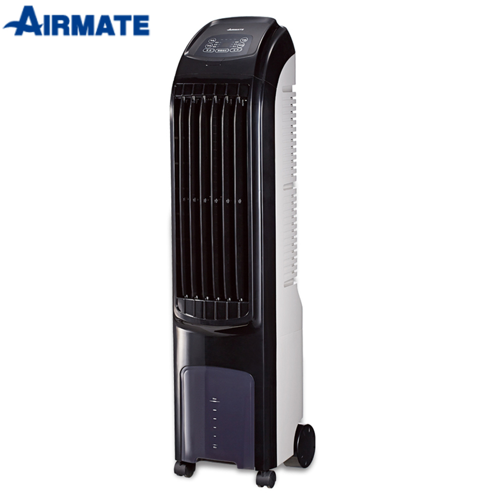 【AIRMATE 艾美特】AC馬達遙控水冷扇CFT10R