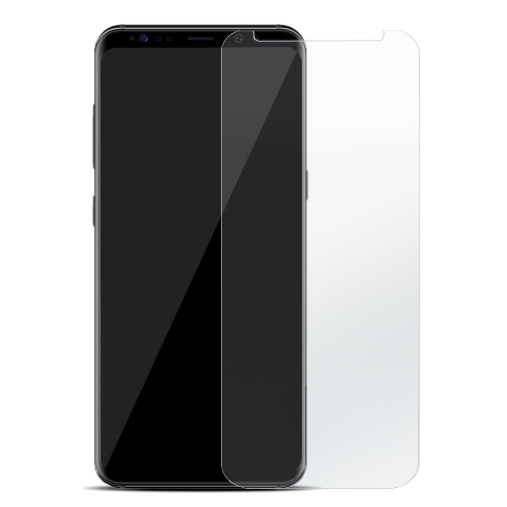 SAMSUNG Galaxy S9+ 2.5D 9H高清钢化玻璃贴