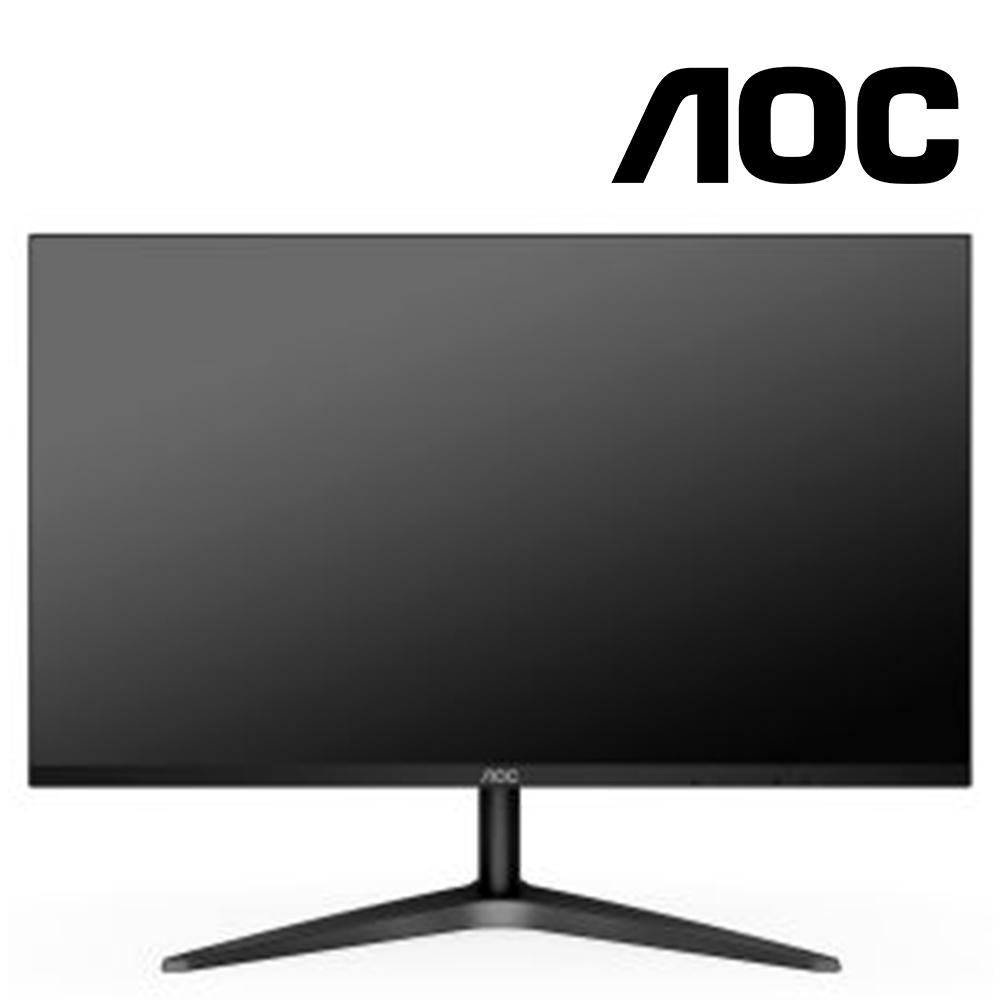 AOC 24型IPS寬螢幕 液晶顯示器-24B1XH