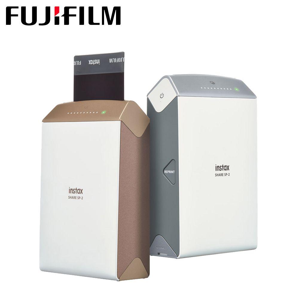 FUJIFILM instax SHARE SP-2 SP2 印相機(公司貨)送 空白軟片20張