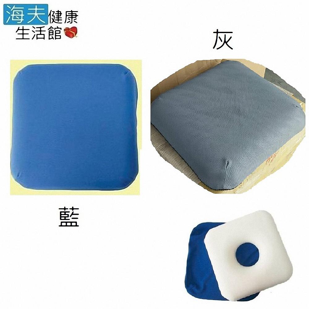 【海夫健康生活馆】建鹏 机能释压座垫 办公用 居家用 柔软舒适 乳胶 坐垫(5cm/7cm)