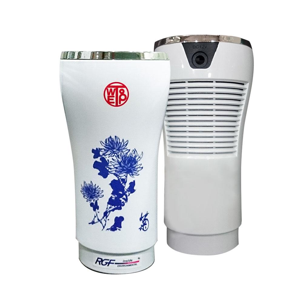 RGF-inside C200REME車用家用防疫級空氣清淨機 (適用15坪)