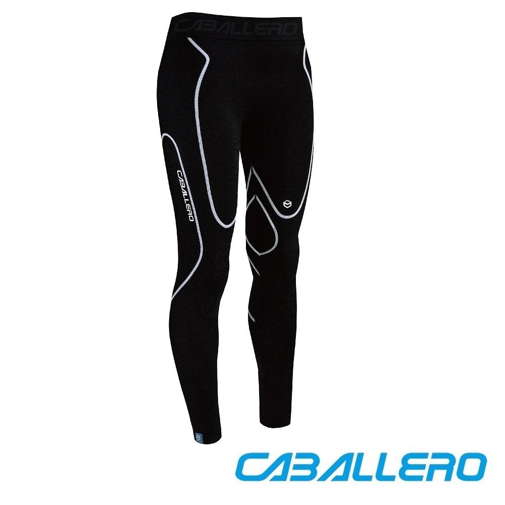 【CABALLERO 機能服飾】男款一體成型高機能壓縮褲