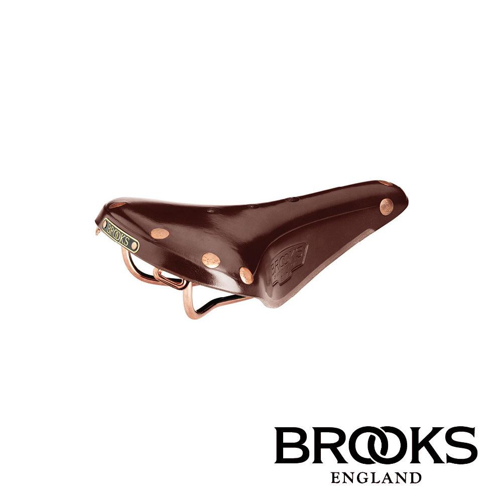 【BROOKS】B17 Special 系列皮革座墊