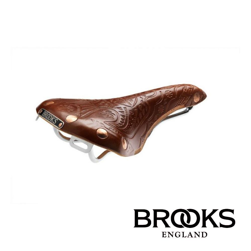 【BROOKS X VANS】Swift 限量聯名款 男用 皮革座墊
