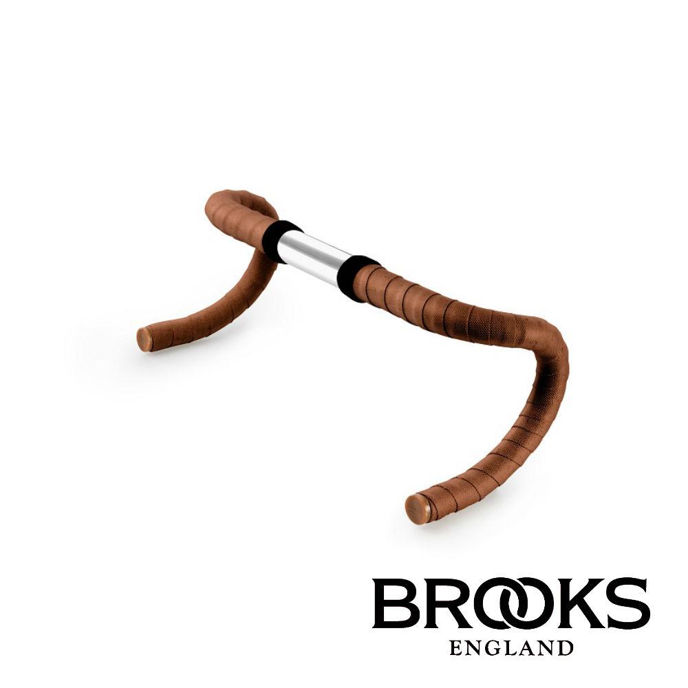 【BROOKS】Cambium系列 有機材質棉布 車把帶
