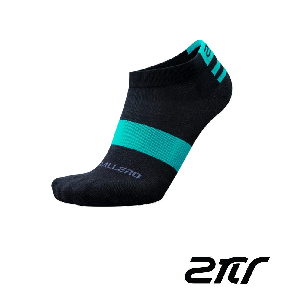【2PIR 機能配件】銀纖維抗菌除臭運動襪