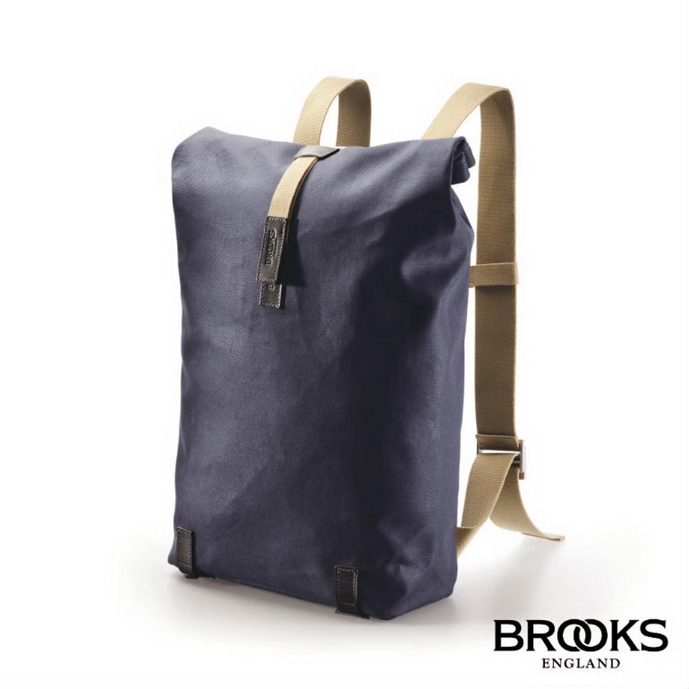 【BROOKS】PICKWICK 帆布后背包 20-26L