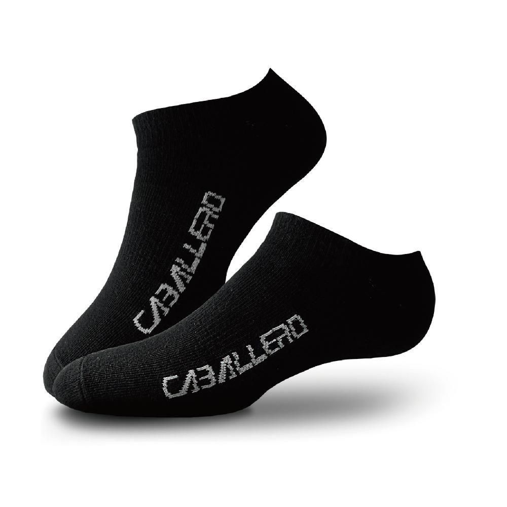 【CABALLERO】奈米醋酸纖維消臭襪 L