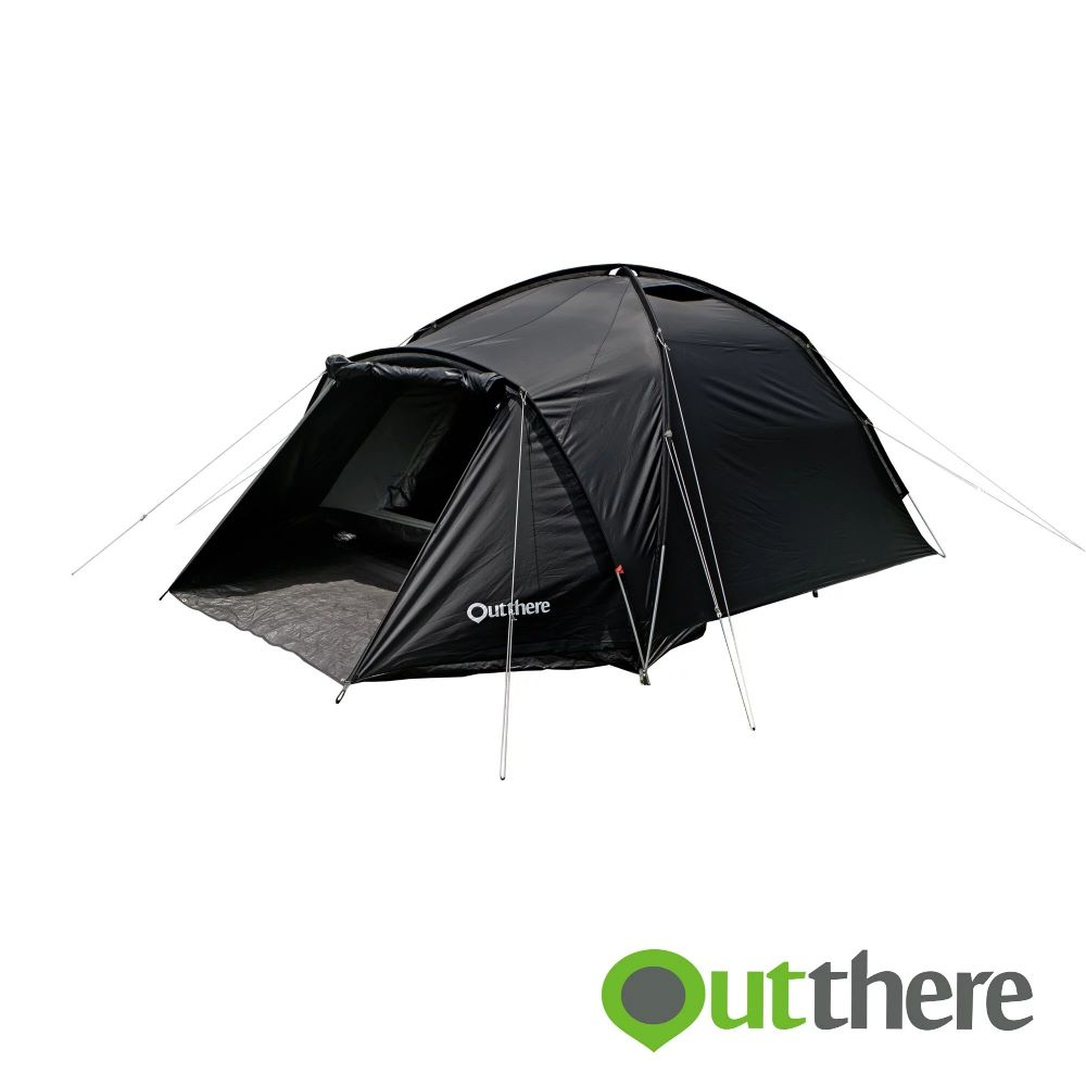 【Outthere 好野】轻营4人帐 LiteBase4 轻露营 帐篷 环岛旅行 四人帐