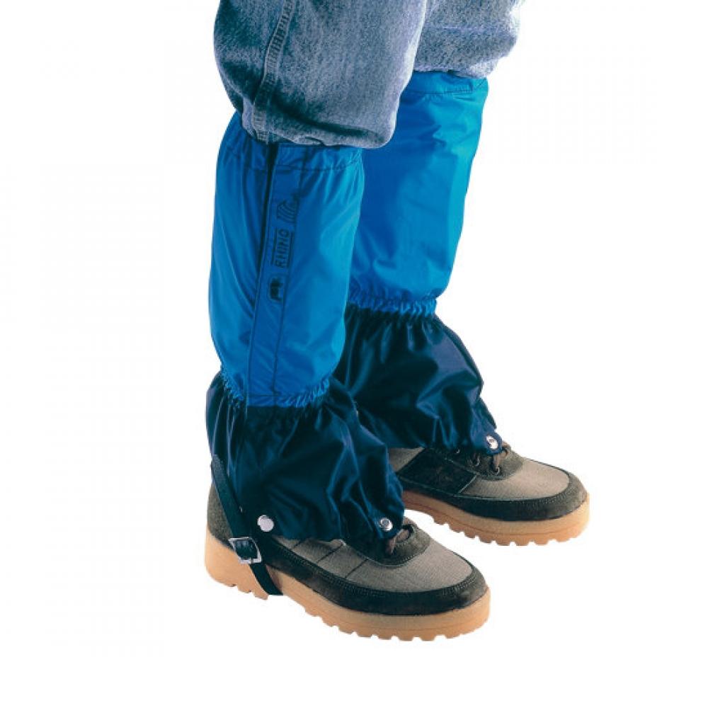 【RHINO 犀牛】903 高级绑腿Gaiter 登山 绑腿 防砂防水 210丹尼厚PU尼龙布料