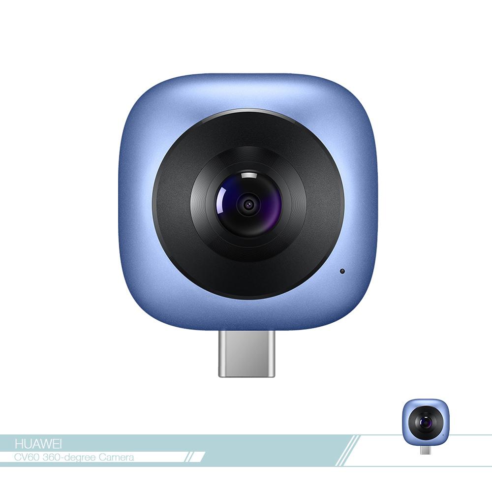Huawei華為 原廠CV60全景相機酷玩版 /360度攝影 /Full HD高畫質_星雲藍【原廠公司貨】