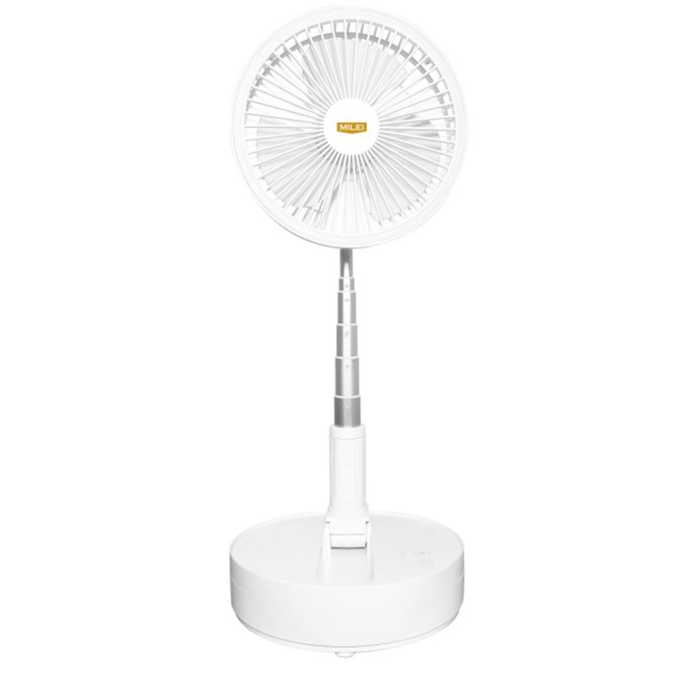 米徠充電式涼風扇MCF-9001