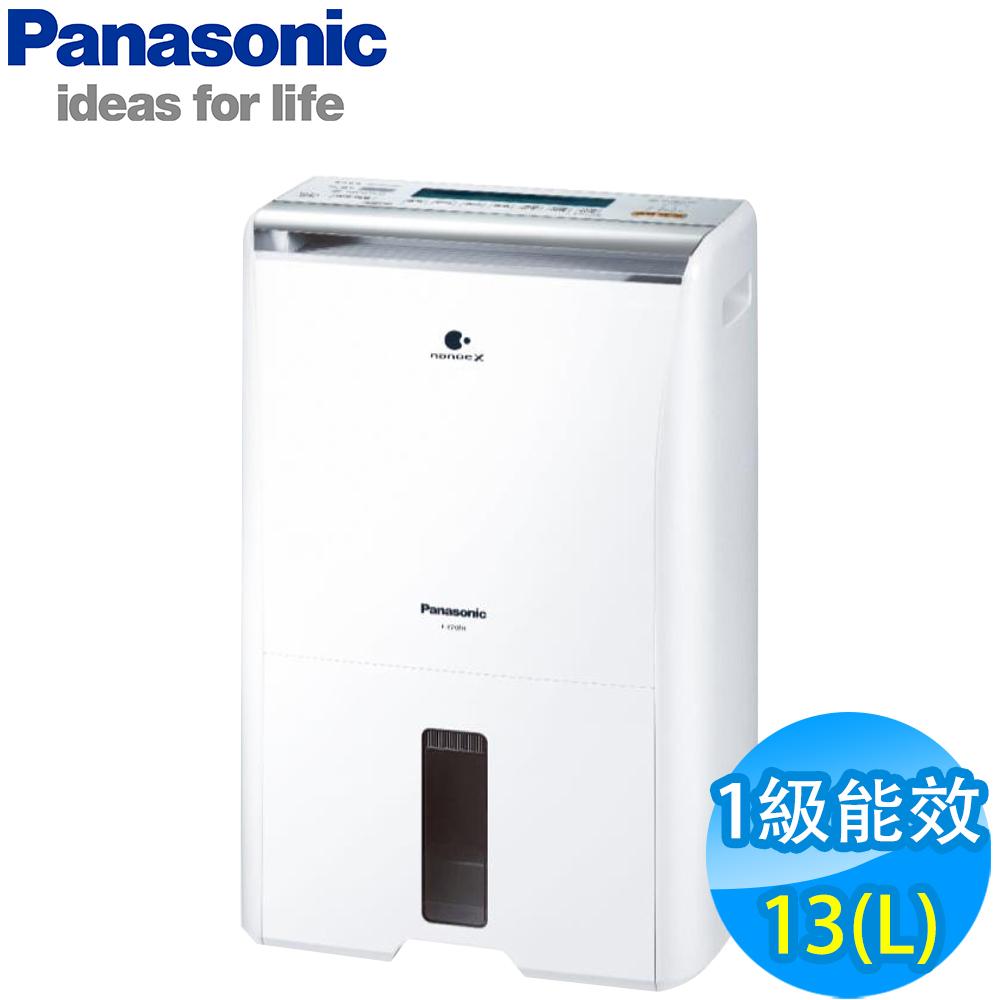 ★ 贈LED體重計 SP-2002 ★ Panasonic 國際牌 13公升ECO NAVI空氣清淨除濕機 F-Y26FH