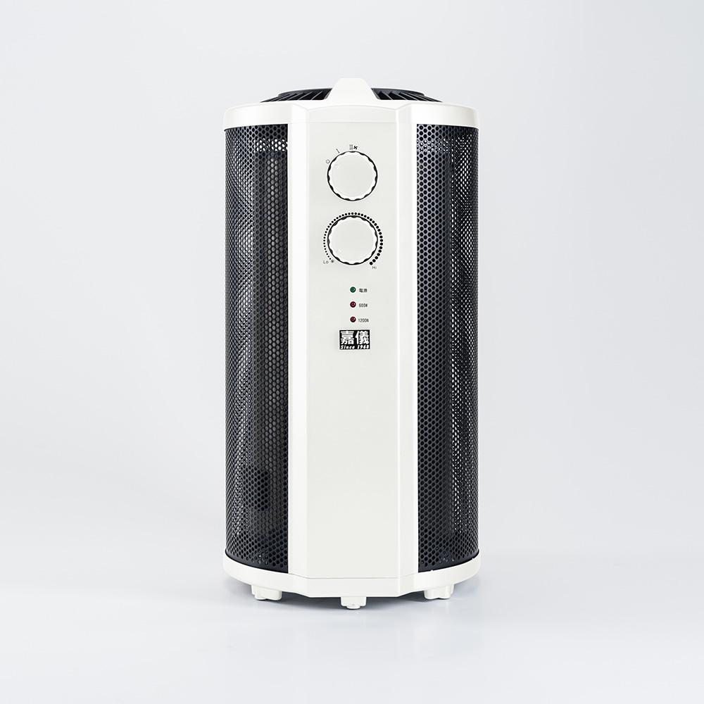 HELLER 嘉儀 電膜式電暖器 KEY-M200W