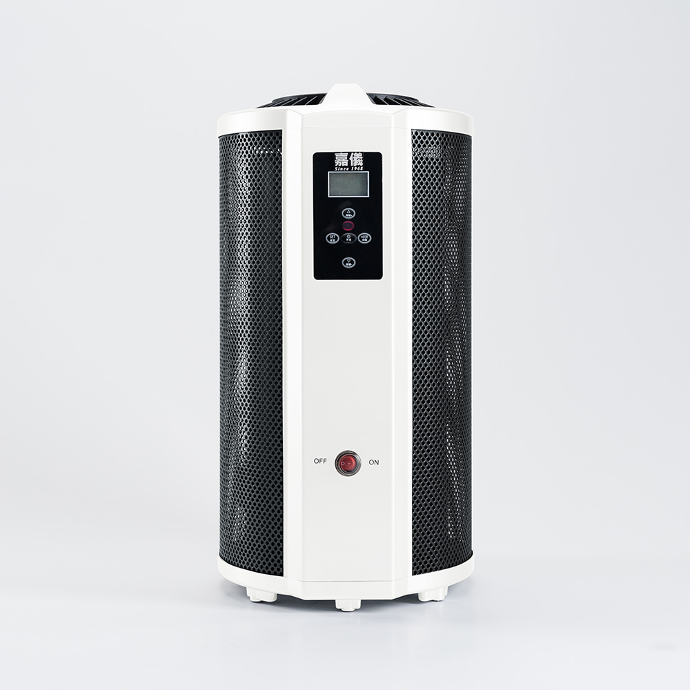 HELLER 嘉儀 電膜式電暖器 KEY-D300W