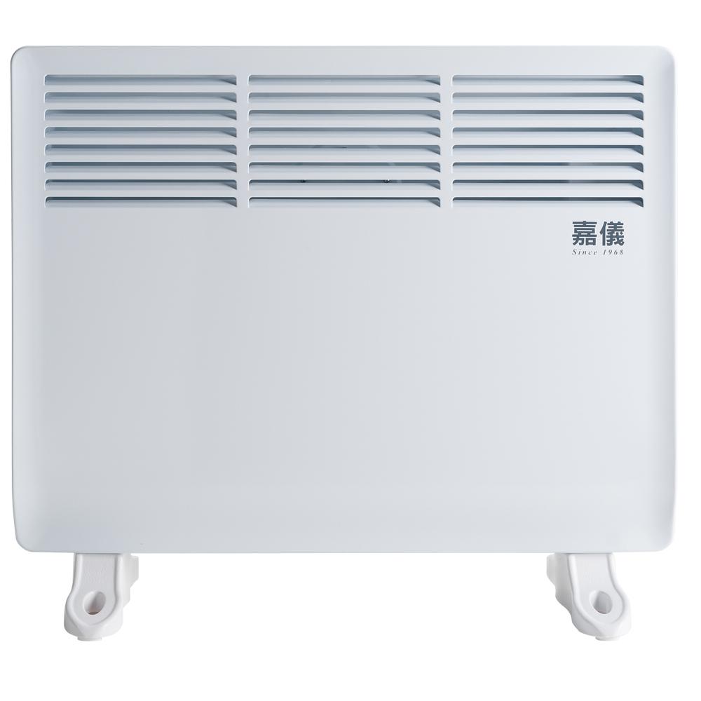 HELLER 嘉儀  對流式電暖器 KEB-M12