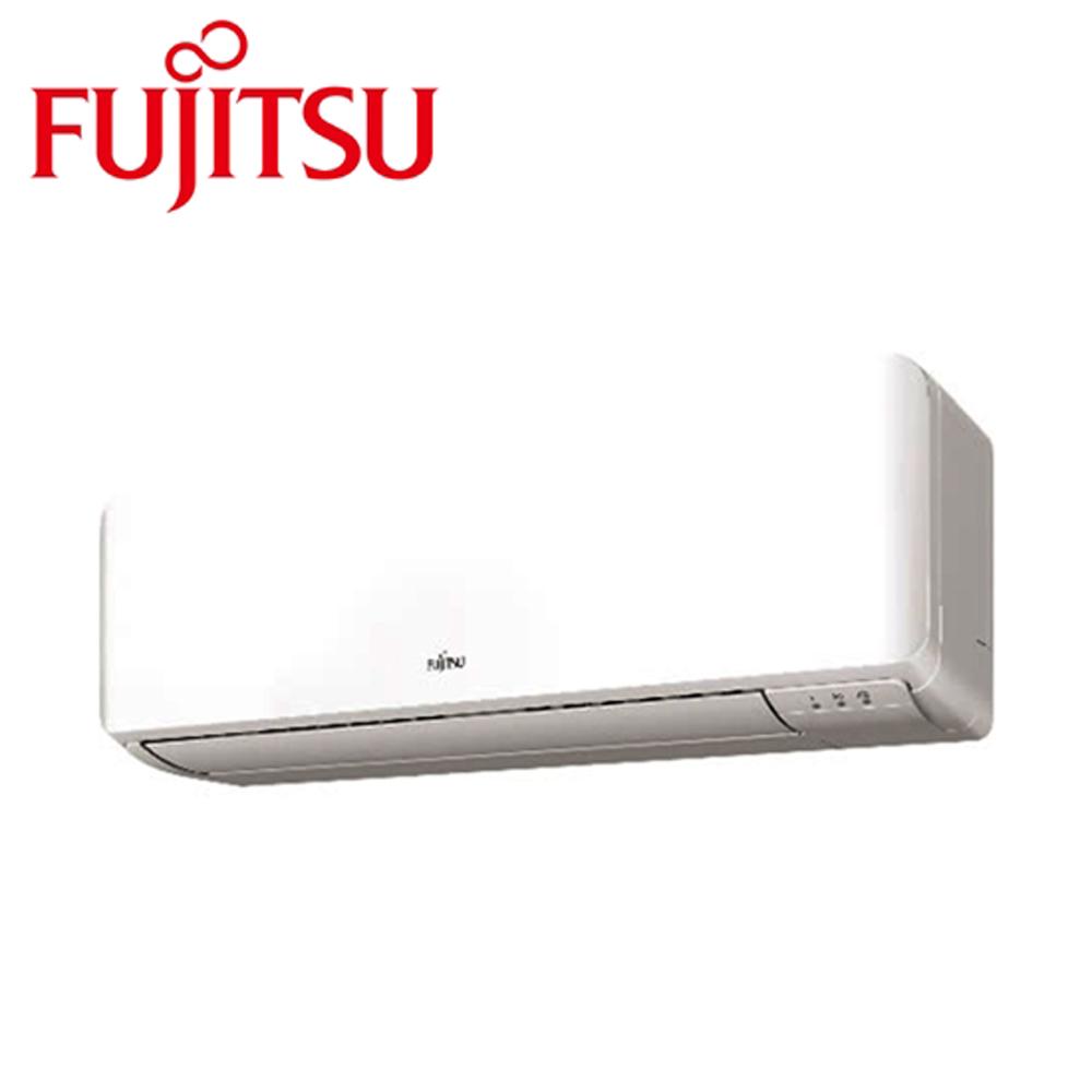 FUJITSU富士通 2-3坪R32優級變頻冷專分離式冷氣ASCG022CMTB/AOCG022CMTB(送基本安裝)