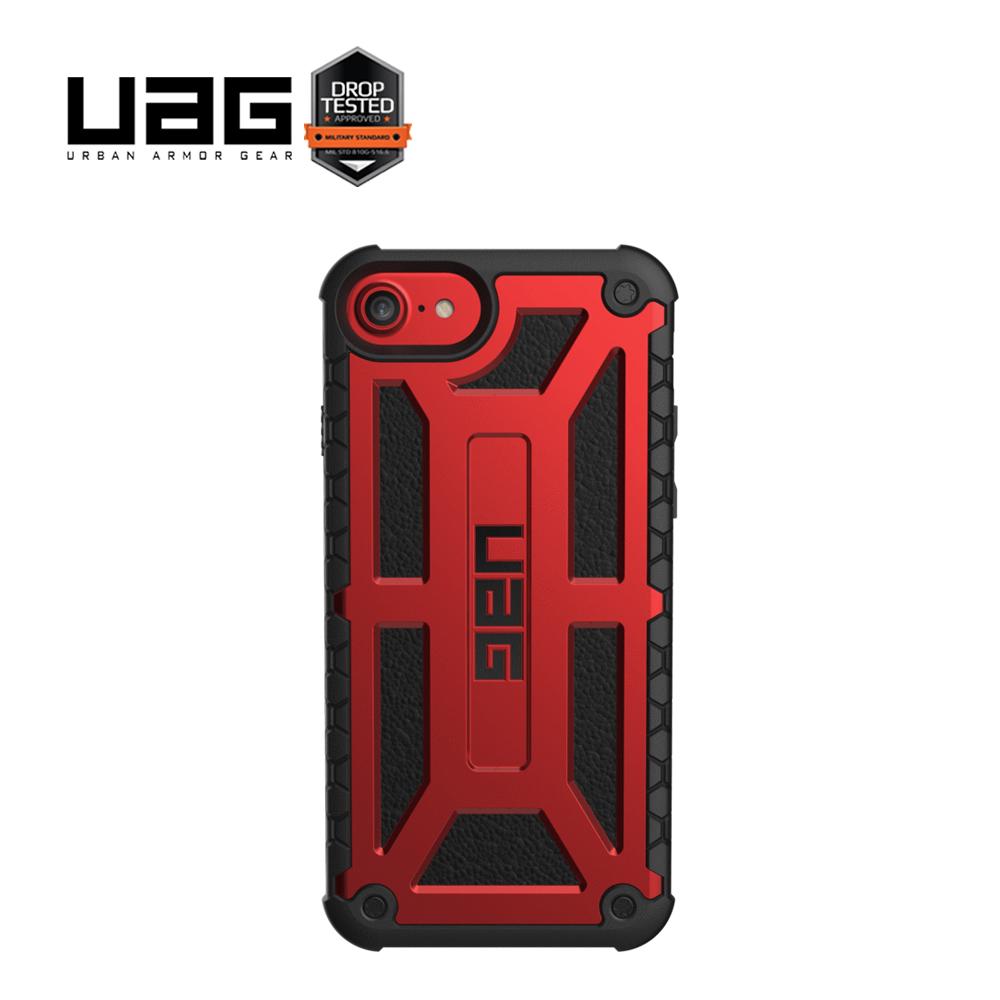 UAG 頂級版美國軍規耐衝擊 紅金 iPhone 11 Pro ★ 贈玻璃保貼