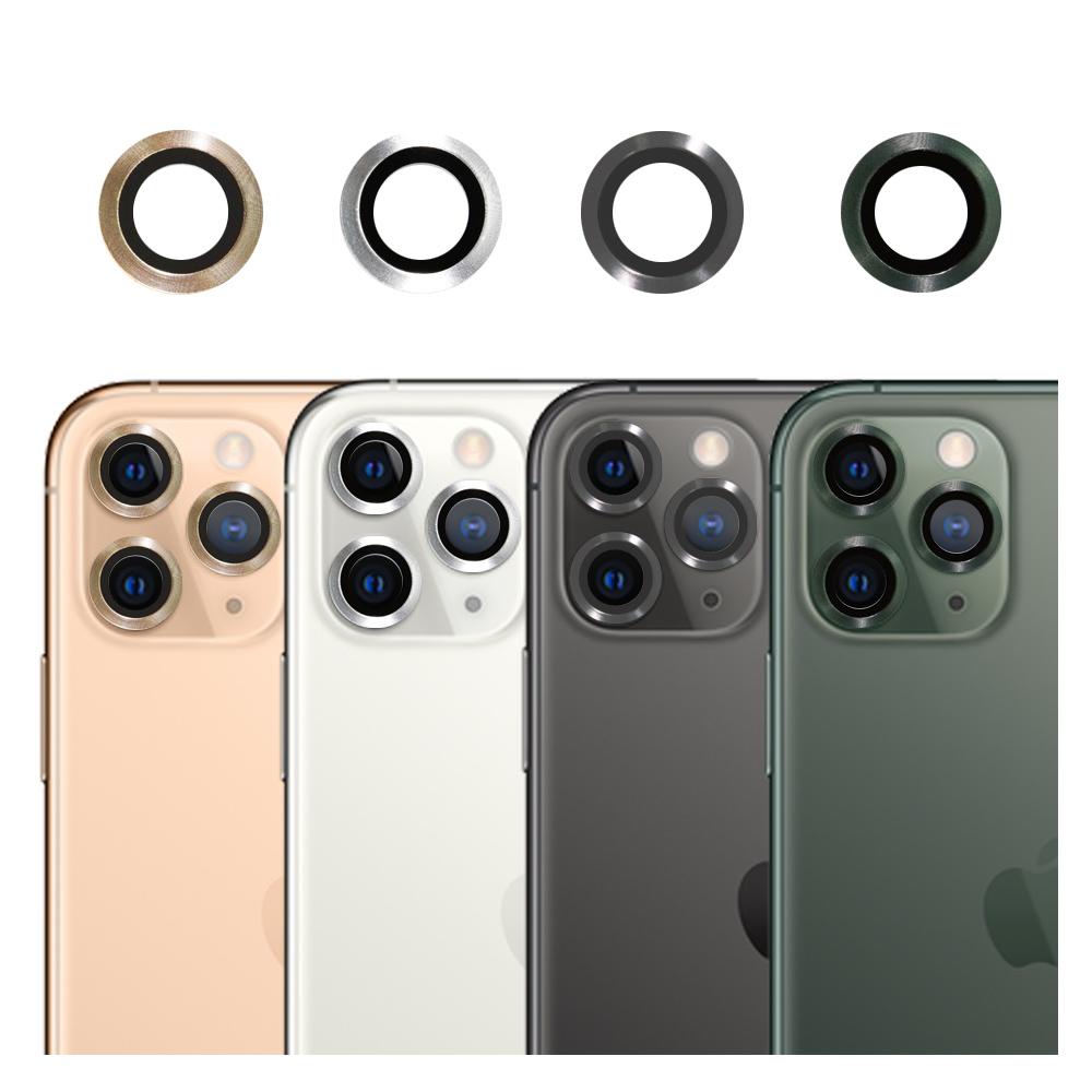 imos iPhone11 Pro/Pro Max 藍寶石 鏡頭保護鏡/保護貼/保護框