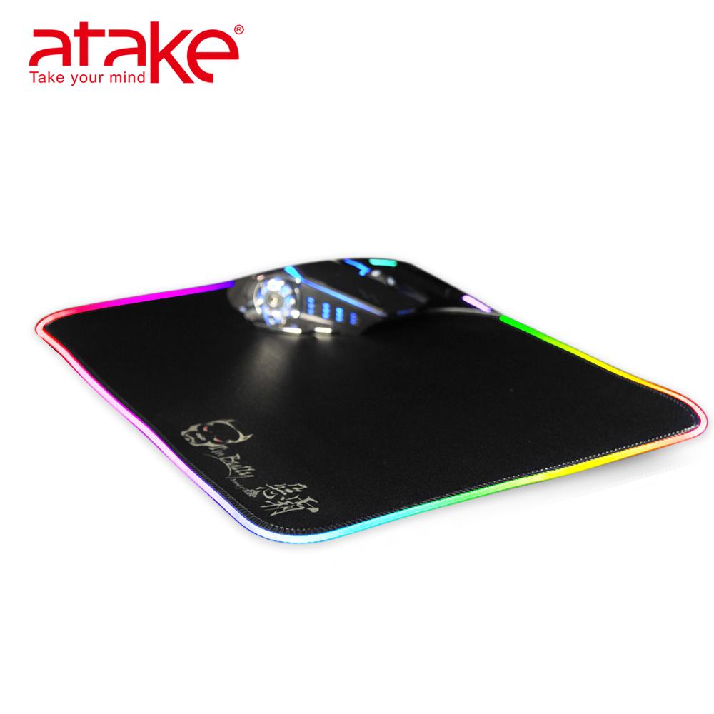 【ATake】- 電競惡霸滑鼠墊 SMP-121