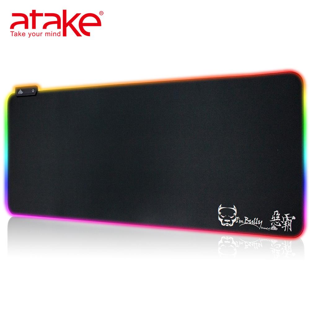 【ATake】- 電競惡霸滑鼠墊專業版 SMP-121XL