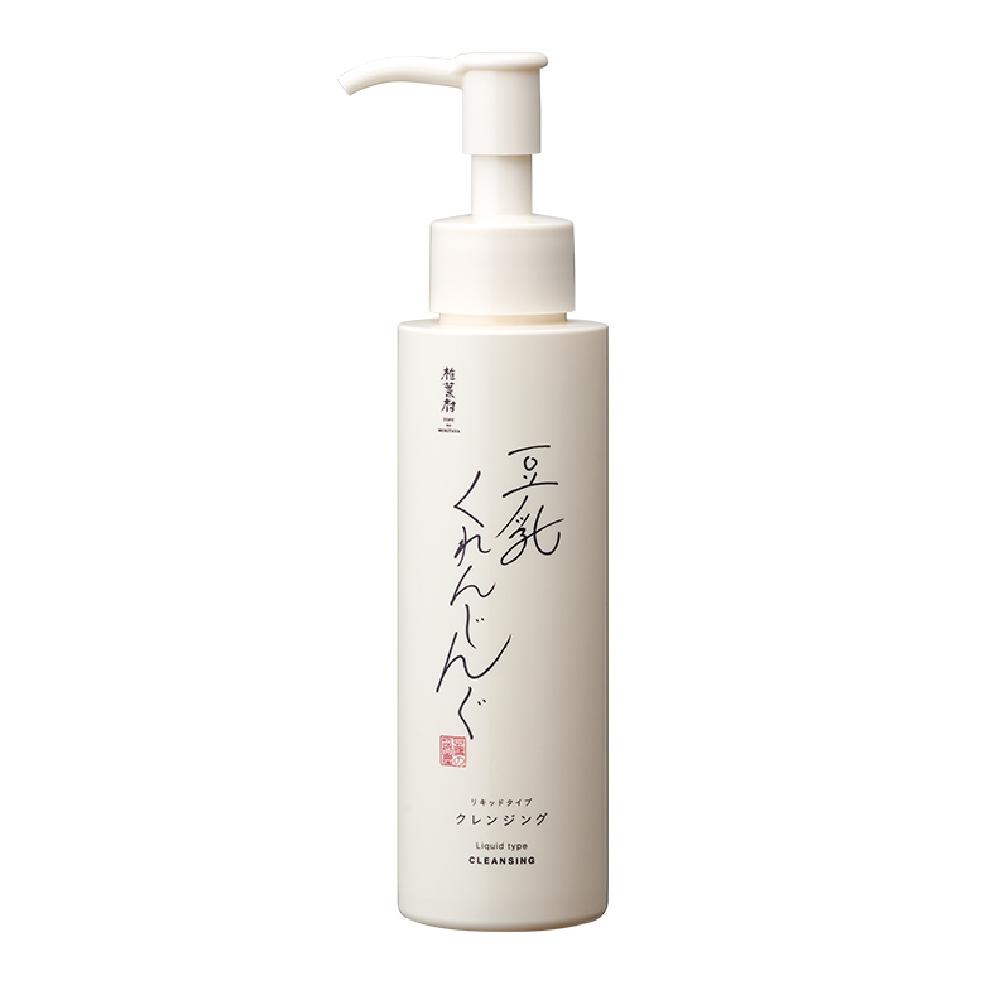 豆腐盛田屋 豆乳卸妝水*2入送mini洗臉皂&洗泡網