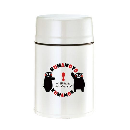 【KUMAMON】酷Ma萌316L鋼700ml極緻燜燒罐