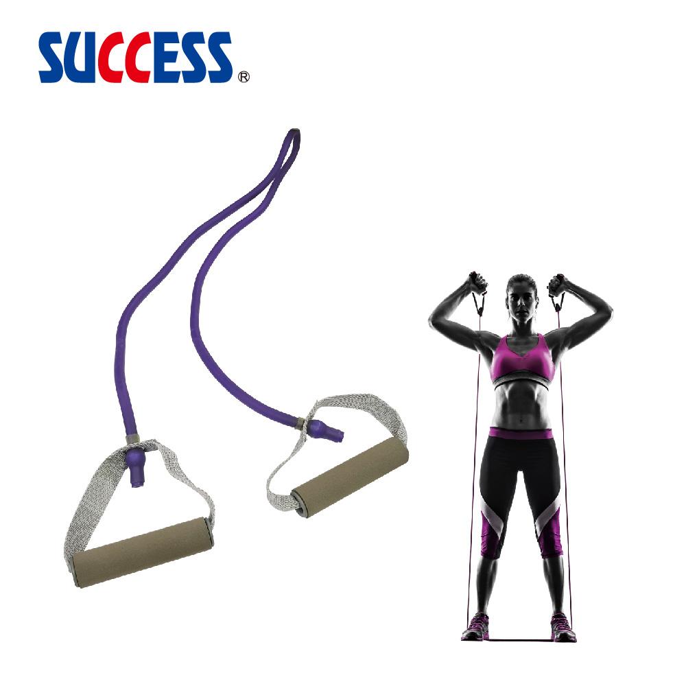 成功SUCCESS 女用加長型拉筋帶 S4730(2入組)