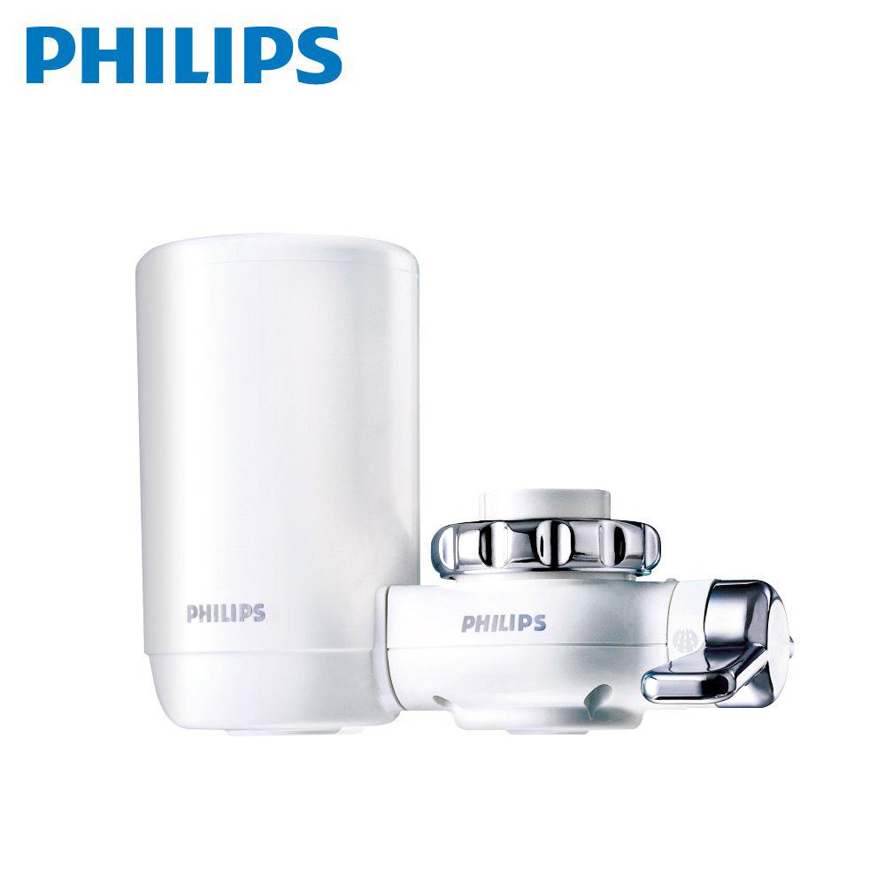 飛利浦PHILIPS 超濾龍頭型淨水器(日本原裝)WP3811
