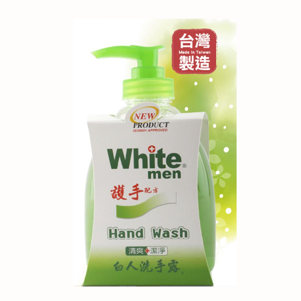 白人 三合一洗手露300ml 超值24入組