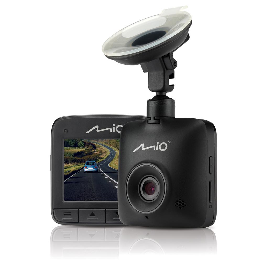 《16G+C10後支+1.4HDMI線》Mio MiVue™ C310 大光圈行車記錄器