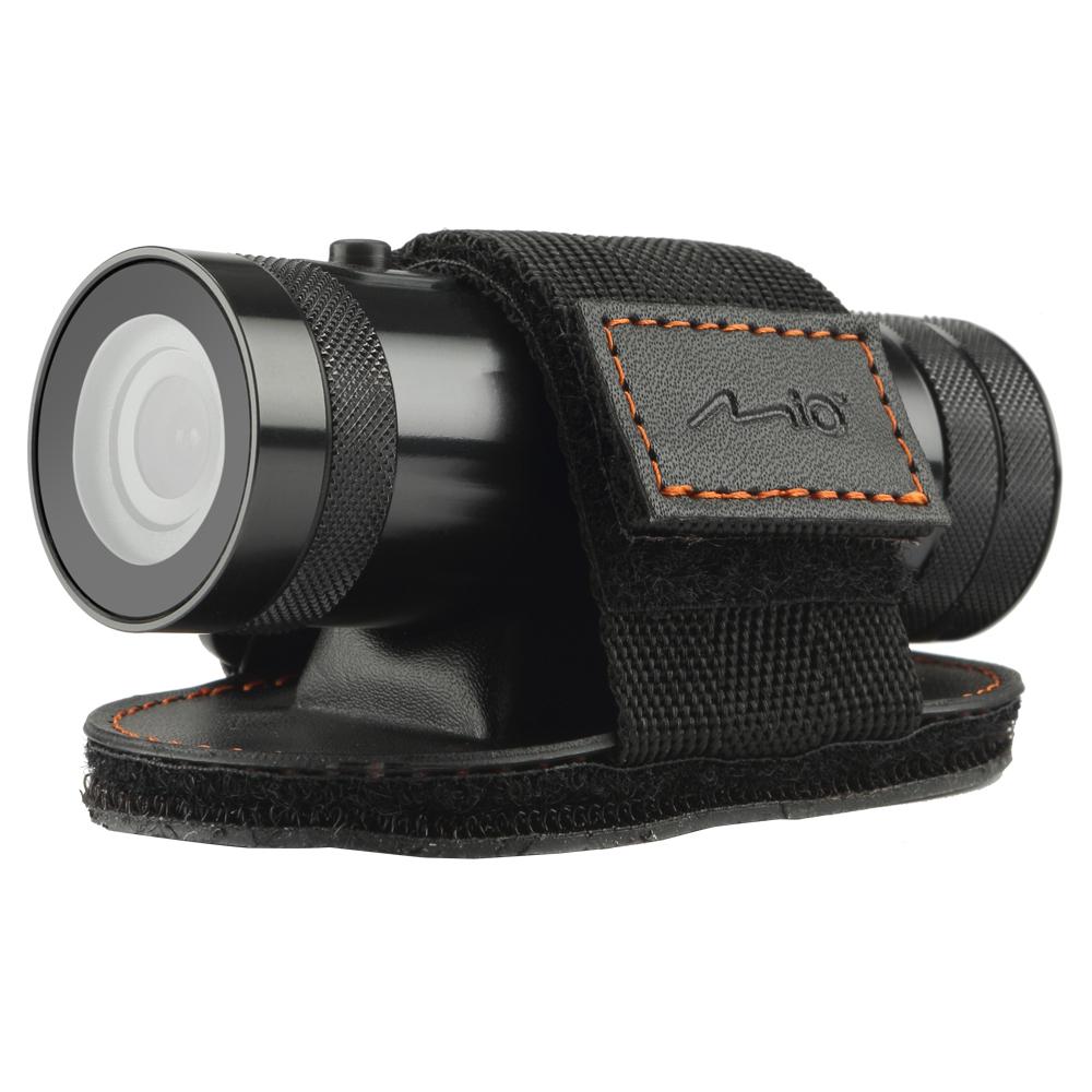 《內附防水車充+固定座送16G》Mio MiVue™ M555 金剛王Plus 快速安裝版 SONY感光元件行車記錄器