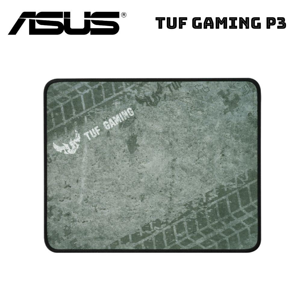 ASUS 華碩 TUF GAMING P3 電競滑鼠墊