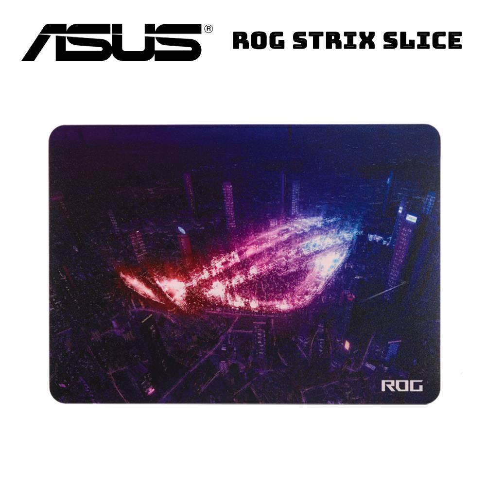 ASUS 華碩 ROG STRIX Slice 鼠墊