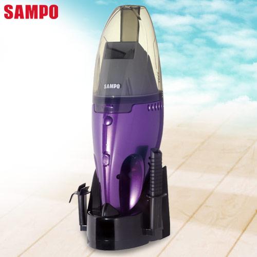 SAMPO聲寶 手持充電吸塵器 EC-SA05HT