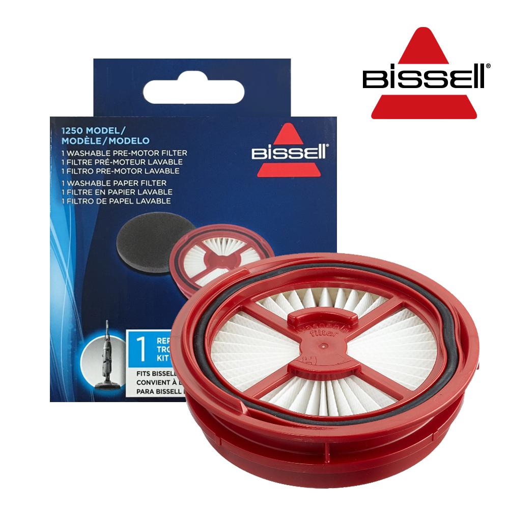 美國 Bissell 必勝 1132L 專用濾網