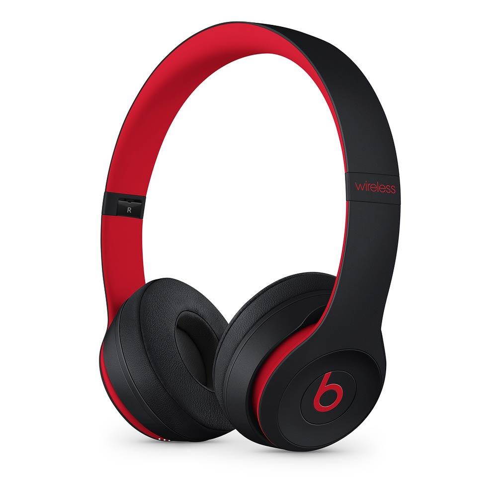 Beats Solo 3 Wireless 耳罩式藍牙耳機 (十週年紀念款)