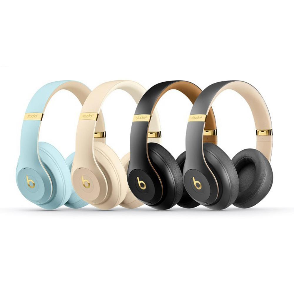 Beats Studio3 Wireless 耳罩式藍牙耳機-skyline