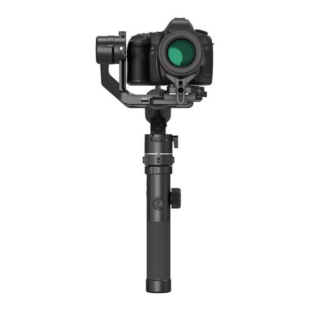 Feiyu飛宇 AK4500單眼相機三軸穩定器(先創公司貨)