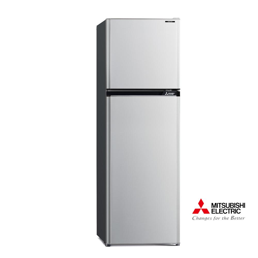 ☆獨家送☆三菱273L智能變頻一級NEURO INVERTER二門冰箱MR-FV27EJ
