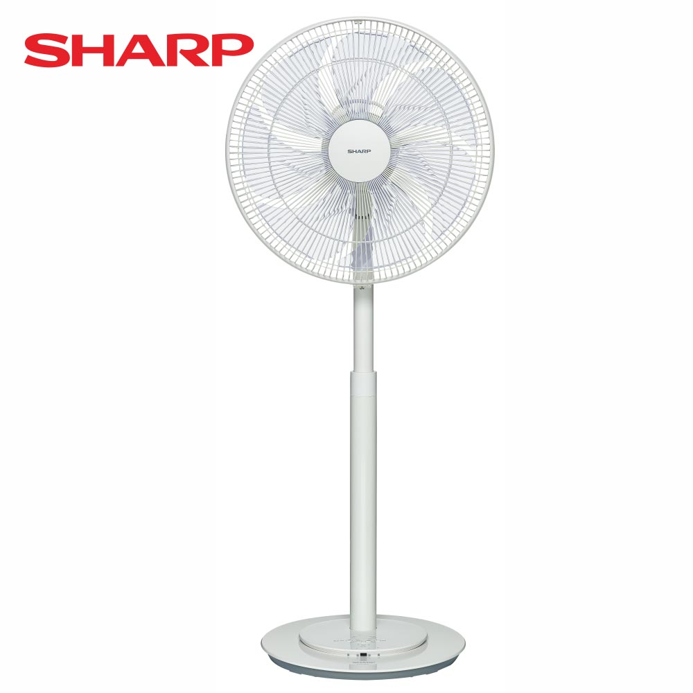 SHARP 夏普 16吋豪華型DC搖控電風扇PJ-S16GA