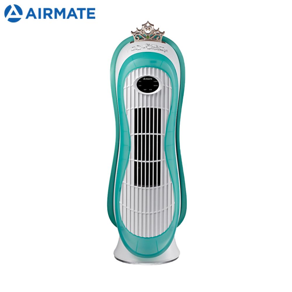 AIRMATE艾美特 迪士尼公主聯名款 DC節能小廈扇 FT51M