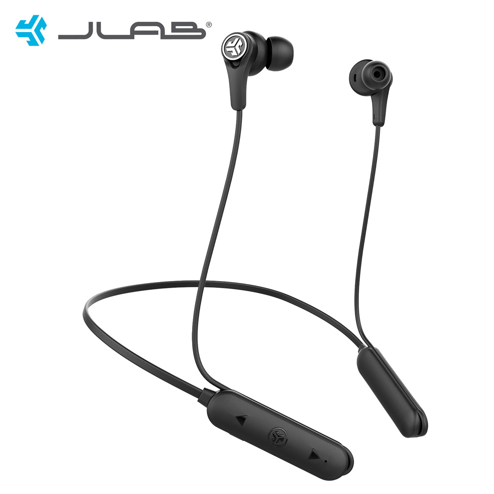 JLab Epic Executive 抗噪藍牙耳機